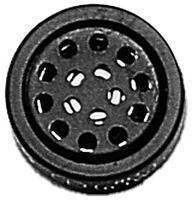 Miniatronics 8 Ohm Speakers (22.2mm Round x 7.9mm High) Model Railroad Accessory #6007801