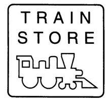 Miniatronics EL Neon sign Train Store - HO-Scale