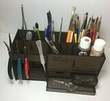 Motrak Workbench Organizer