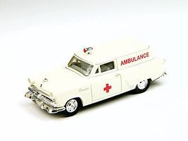 Classic-Metal-Works 1953 Ford Courier Sedan Delivery Station Wagon HO Scale Model Railroad Vehicle #30295