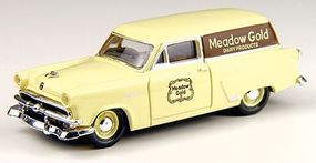 Classic-Metal-Works 1953 Ford Courier Sedan Delivery Station Wagon HO Scale Model Railroad Vehicle #30307