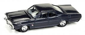Classic-Metal-Works Ho 67 Ford Sedan Gry