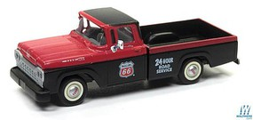 HO 1960 Ford F-100 Pickup, Phillips 66 Service