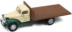 Classic-Metal-Works 41'-46'Chevy Flt Bed PLC