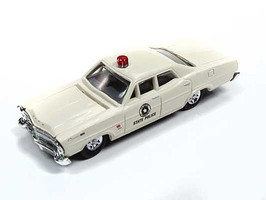 Classic-Metal-Works HO 1967 Ford State Police Car