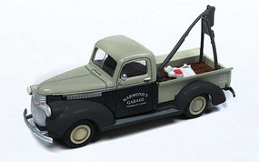 Classic-Metal-Works '41-'46 Chevy Tow Trk(Hamonds)