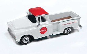 Classic-Metal-Works 1955 Chevy Pickup(Coca Cola)