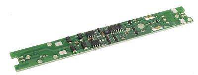 NCE Bach-Dsl Replacement Decoder for Bachmann Model Railroad Decoder #139