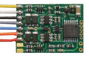 NCE D13WP Decoder w/8 pin