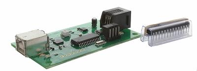 NCE USB Interface for Powercab Model Railroad Power Supply #223