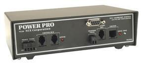 NCE PH-Box Power Pro System Box Only Model Railroad Power Supply #22