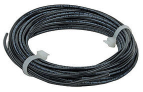 NCE DCC Maun Bus Wire Blk 25