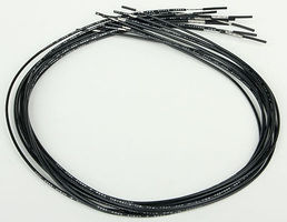 NCE Power Drop Wire Black 10/