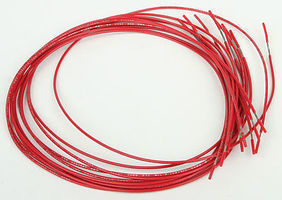 NCE Power Drop Wire Red 10/