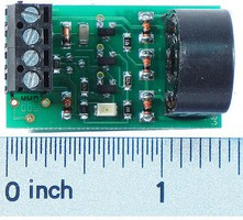 NCE Block Module Detector/DCC, 0.01 to 20A BD20