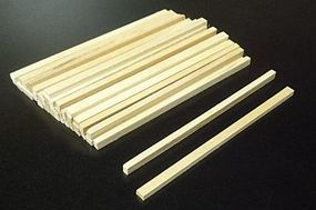 NE-Scale-Lumber O Switch Ties 40/ - O-Scale (40)