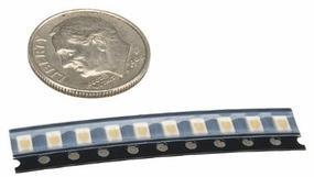 Ngineering Super-Incandescent High Intensity LEDs (10-Pack) Model Railroad Electrical Accessory #n1022c10
