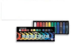 Niji 12 Color Watercolor Tube Set