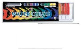 Niji 18 Color Watercolor Tube Set