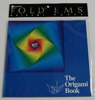 Niji The Origami Book - Complete Instructions & Pattern