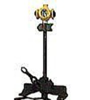 NJ Switch stand high ramapo N Scale Model Railroad Trackside Accessory #2915