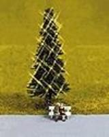 Noch Lighted Tree w/Couple HO Scale Model Railroad Figure #11911