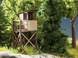 Noch Raised Hide N-Scale