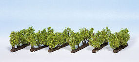 Noch Large Vines pkg(24) Model Railroad Scenery #21540