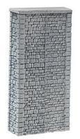 Noch Quarrystone Viaduct Bridge Piers N Scale Model Railroad Bridge #34861