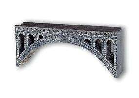 Noch Viaduct 15 x 6 HO Scale Model Railroad Scenery #58670
