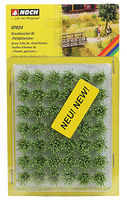Noch Grass Tufts XL Field Plants (42) Model Railroad Grass Earth #7024