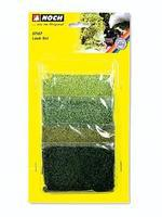 Noch Leaf Foliage Set Model Railroad Grass Earth #7167