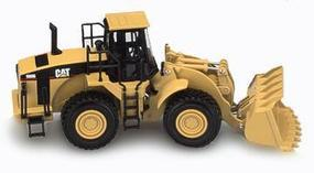 Norscot Construction Equipment Caterpillar(R) - 980G Wheel Loader 1/50 Scale Diecast #55027