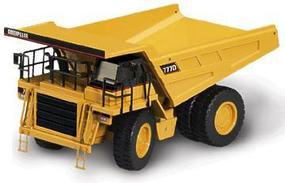 Norscot Construction Equipment Caterpillar(R) 777D Off Highway Truck 1/50 Scale Diecast #55104