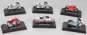 New-Ray Ducati Motorcycles (24) Diecast Model Motorcycle 1/32 scale #06037a