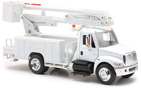 New-Ray 1/43 International 4200 Line Maintenance Diecast Model Truck 1/43 Scale #15913