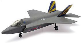 New-Ray Lockheed F-35C Lightning II Kit Plastic Model Airplane Kit 1/44 Scale #21435