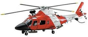 New-Ray Agusta US Coast Guard Diecast Model Helicopter 1/43 Scale #25503