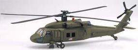 New-Ray UH-60 Black Hawk Diecast Model Helicopter 1/60 scale #25567a