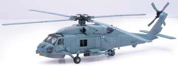 New Ray Toys SH-60 Sea Hawk -- Diecast Model Helicopter -- 1/60 scale -- #25587