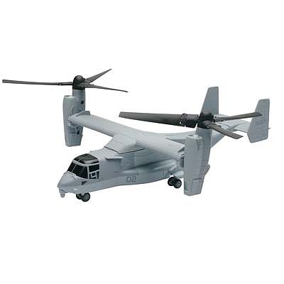 New Ray Toys 1/72 Bell V22 Osprey Aircraft (Die Cast)