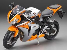 New-Ray Honda CBR 1000RR 2010 Diecast Model Motorcycle 1/6 scale #49293