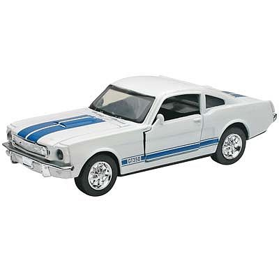 New Ray Toys 1/32 1966 Shelby GT-350