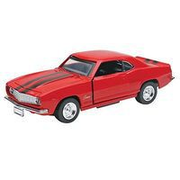 New-Ray 1/32 1969 Chevrolet Camaro Z28