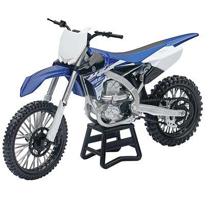 New Ray Toys 1/12 Yamaha YZ450