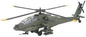 New-Ray Apache Diecast Model Helicopter 1/32 scale #61475