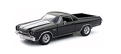 New Ray Toys 1/24 1970 Chevrolet El Camino SS (Die Cast)