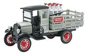New-Ray 1923 Chevy Series D 1-Ton P/up Diecast Model Car Truck 1/32 scale #ss-55023a