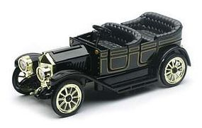 New-Ray 1911 Chevy Classic 6 Roadster Green Diecast Model Car 1/32 scale #ss-55113