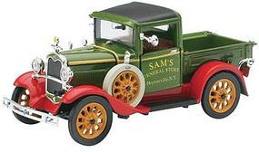 New-Ray 1931 Ford Model A Pick-Up Diecast Model Truck 1/32 scale #ss-55143b